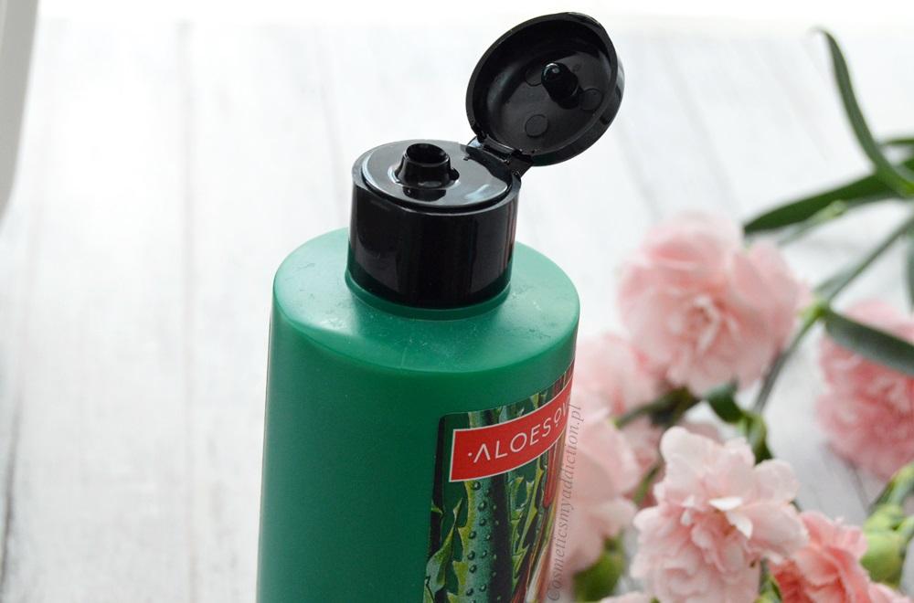 Sylveco, Aloesove płyn micelarny do demakijażu twarzy i oczu