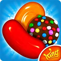 Candy Crush Saga 1.166.1.1 Apk Mod
