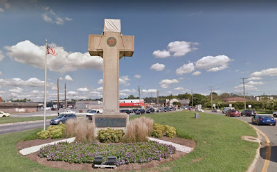 Establishment Clause and Bladensburg Peace Cross