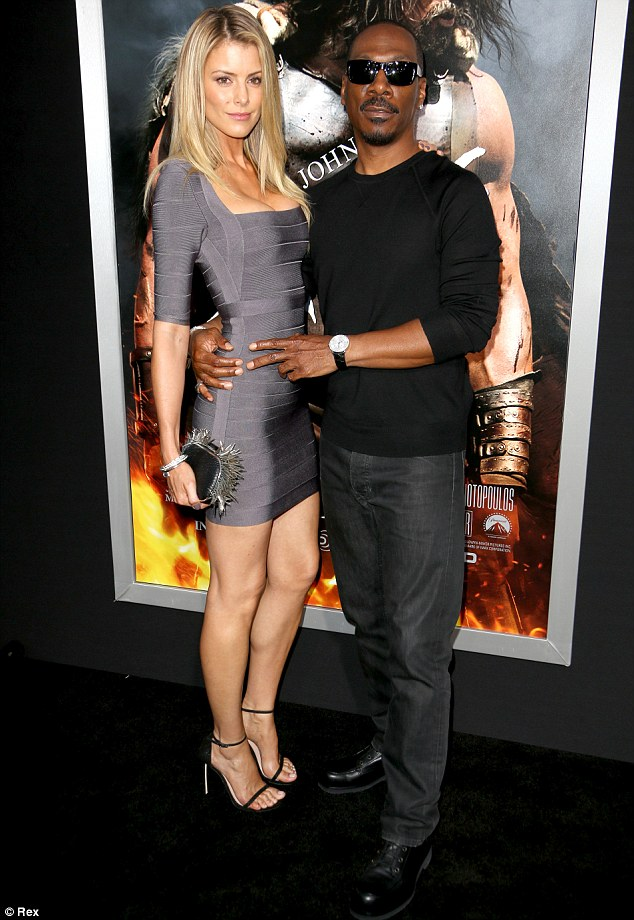 Herve Leger Sightings Paige Butcher At The Hercules