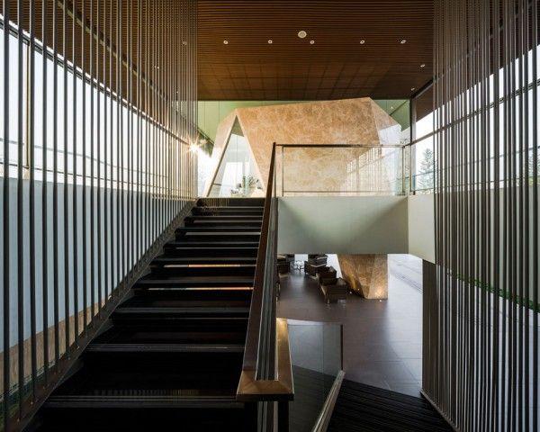 staircase design bristol