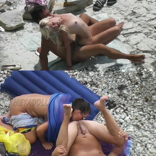 European Nude Beach Pictures