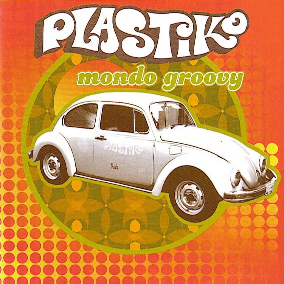 plastiko discografia