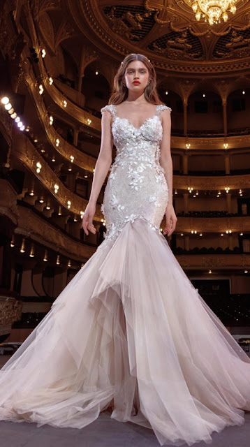 K'Mich Weddings - wedding planning - white wedding dresses - sally-galia-lahav-fall-2019