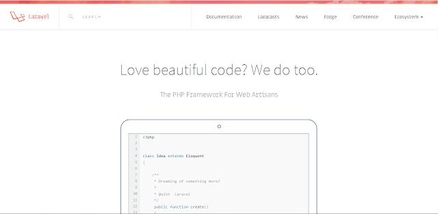 php,framework,laravel framework,php5,php7