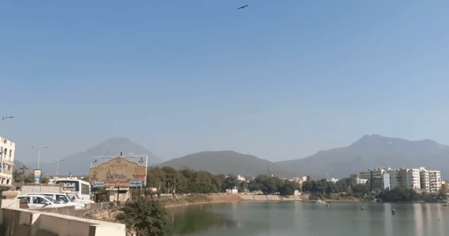 नरसिंह मेहता लेक - Narsinh Mehta lake