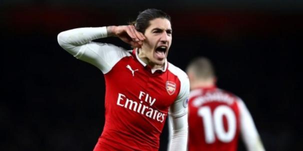 Arsenal Akan Blunder Besar Jika Jual Bellerin
