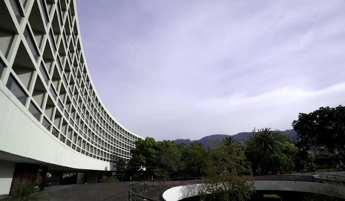 A guerra entre grupos da Madeira Nova