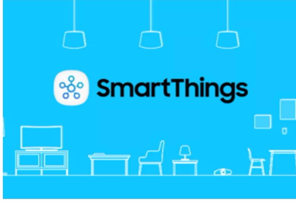 """This year's SDC brought together several Internet of Things brands/groups together into one: SmartThings Cloud. Each of the following names is now part of one bigger group: Samsung SmartThings, ARTIK, Samsung Connect. All three are now under the brand SmartThings Cloud. Of important note – this SmartThings Cloud all-encompassing platform name is what Samsung suggests will be both connected and open – open to 3rd-party brands and developers of many sorts.  SmartThings Cloud The SmartThings Cloud is aimed at being a """"single, powerful cloud-based hub that can seamlessly connect and control IoT-enabled products and services from a unified touchpoint."""" This SmartThings Cloud ecosystem will include one cloud API that'll cover all SmartThings-compatible products. Samsung's goal here is to provide """"secure interoperability and services for business developing commercial and industrial IoT solutions.""""   The most basic run-down of what SmartThings Cloud is and will be from here on out can be found in the video above. This new SmartThings has a new bit of branding to go along with its new all-in-one attitude – simpler, more bold, more blue. Before it had yellows and greens too – now just black, white, blue.   Above you'll see a small guide to the SmartThings Cloud as it exists today. Developers can find more information on getting started with this system in Samsung's newly-renovated SmartThings Dev portal as of this afternoon.   Bixby 2.0 This week Samsung also announced they'd be moving into a new """"ubiquitous, persona, and open ecosystem"""" with Bixby 2.0. This next version of the smart assistant ecosystem will include a Bixby 2.0 SDK (software developer kit) with Viv technologies inside. This SDK will be available """"to select developers and through a private beta program.""""   So the Bixby 2.0 SDK wont be so open that just anyone can go out and download – but it'll be here """"in the near future"""" regardless. """"Bixby 2.0 will be open,"""" said Eui-Suk Chung, EVP and Head of Service Intel"""