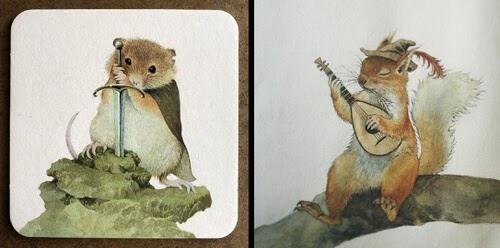 00-Animal-Art-Lily-Seika-Jones-www-designstack-co