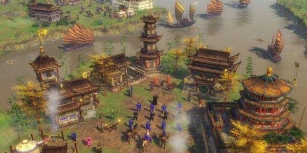 تنزيل لعبة الامبراطوريه 3 كاملة للحاسوب برابط واحد مباشر