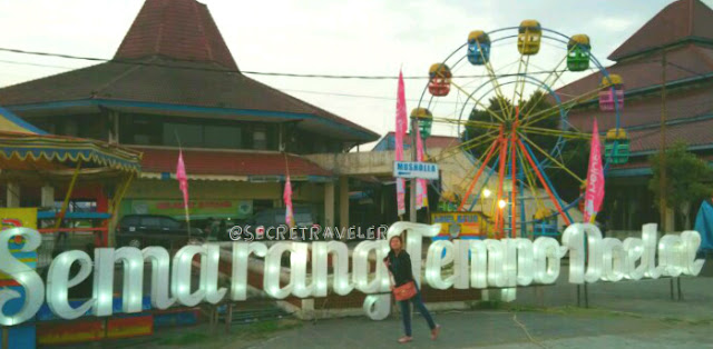 jateng fair 2016