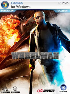 Wheelman (PC) 2009