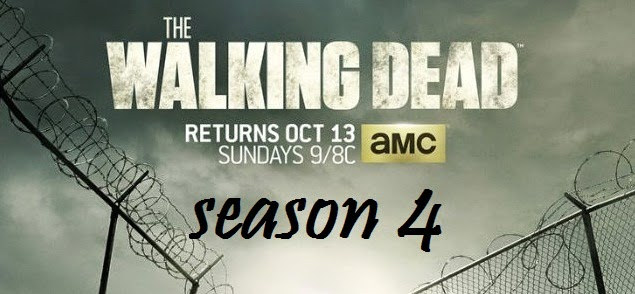 The Walking Dead Season 4 Full Subtitle Indonesia