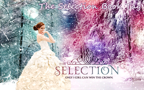 The Selection Book Tag
