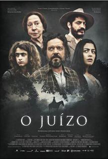 O Juízo - Poster & Trailer