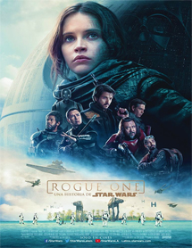 Rogue One. Una historia de Star Wars (2016) latino