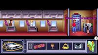 Videojuego Regreso al futuro IV - El cristal multitarea