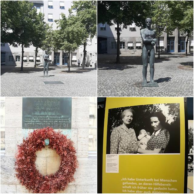 Grátis em Berlim - Gedenkstätte Deutscher Widerstand ou Memorial da Resistência Alemã