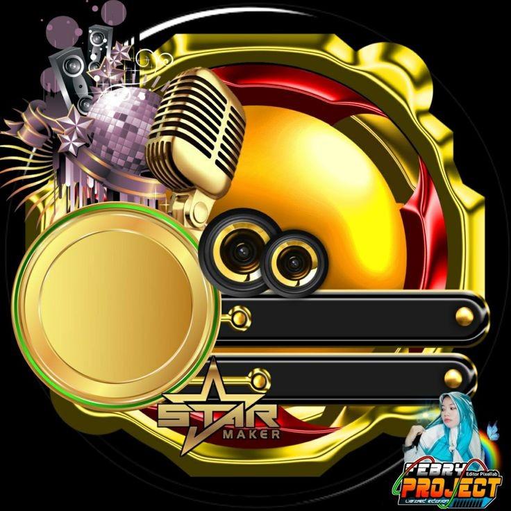 Logo Starmaker terbaru Keren Free Download