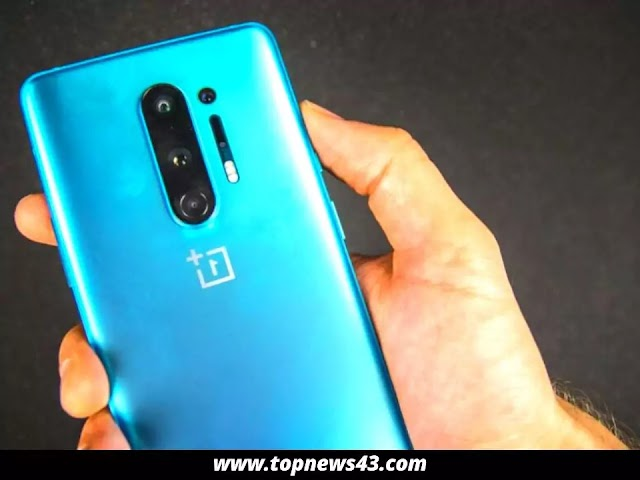 New Smartphones The OnePlus 8 Or OnePlus 8 Pro Differences