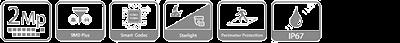 LẮP CAMERA IP IPC-HDBW3241E-S 2MP