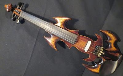 đàn Violin điện tử
