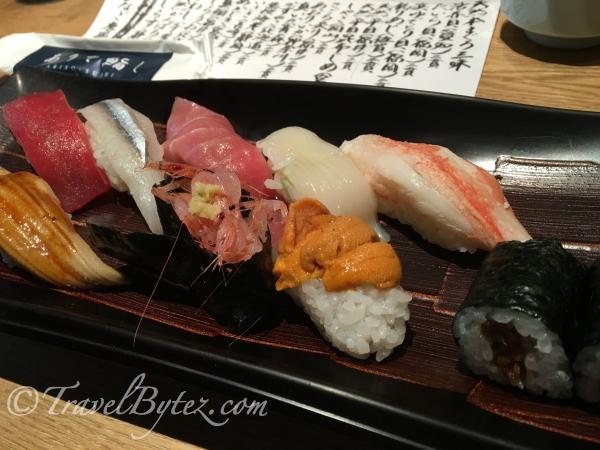 Ariso Sushi (Haneda Airport)