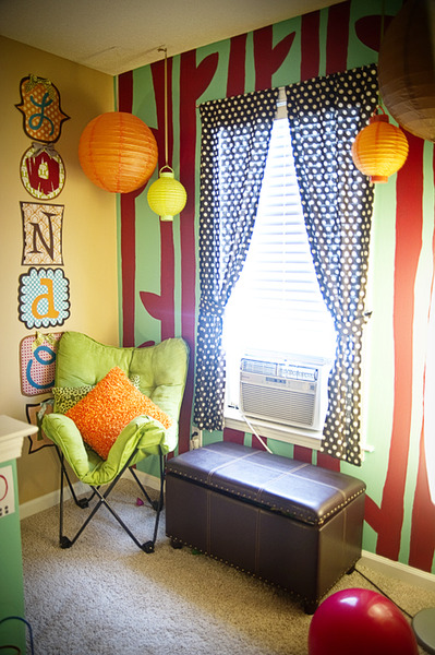 Shout Outs Kid Bedroom Style A Girl And A Glue Gun