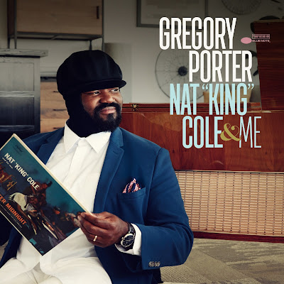 "Gregory Porter – Nat ""King"" Cole & Me"
