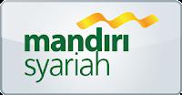 Logo Bank Mandiri Syariah button