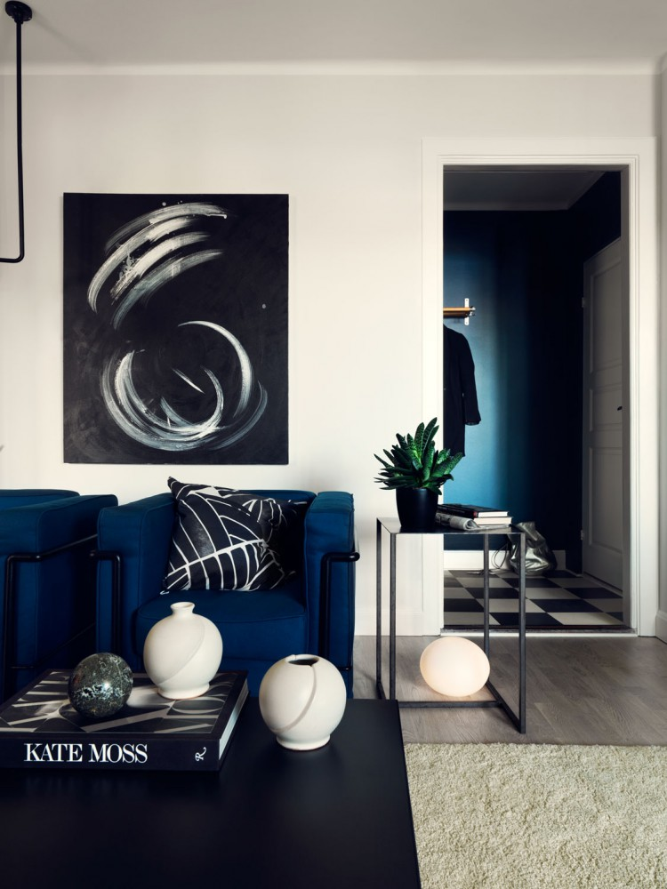 These Dark Tones Will Make You Drool- design addict mom