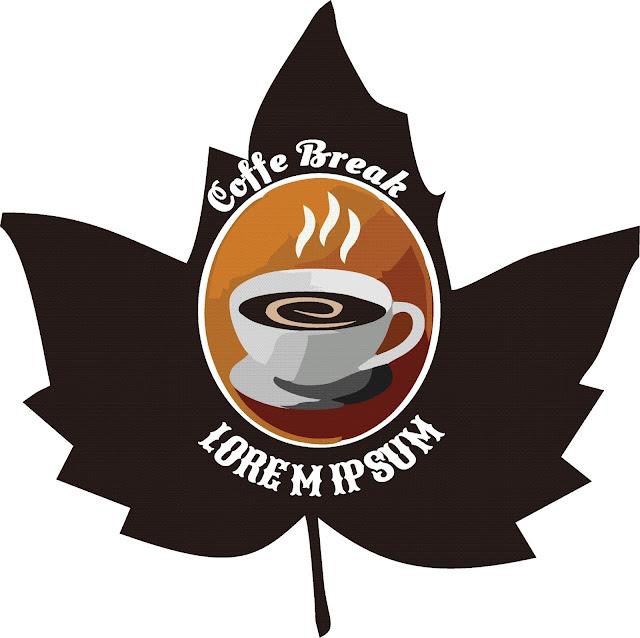 design logo online,coffe cup
