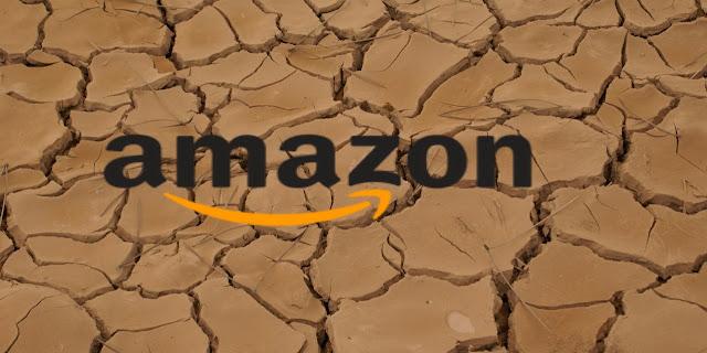""""""" جيف بيزوس """" مؤسس شركة امازون Amazon يتعهد ب 10 مليار دولار لمكافحة التغير المناخي"""