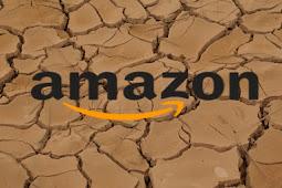 """"""" جيف بيزوس """" مؤسس شركة امازون يتعهد ب 10 مليار دولار لمكافحة التغير المناخي"""