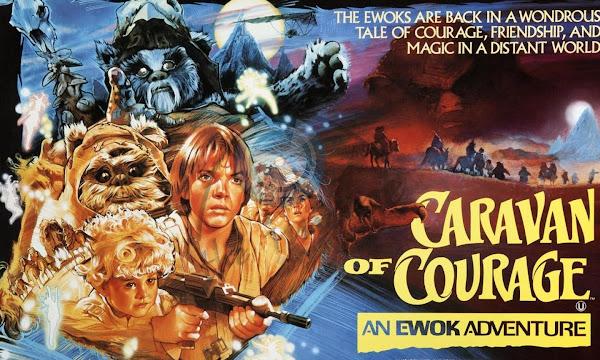 Conheça, ou relembre, os dois filmes de Star Wars que foram esquecidos