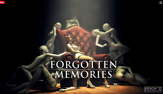 Download Free Forgotten Memories Android Game