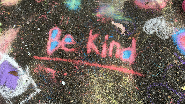4 Act of Kindness in Life.