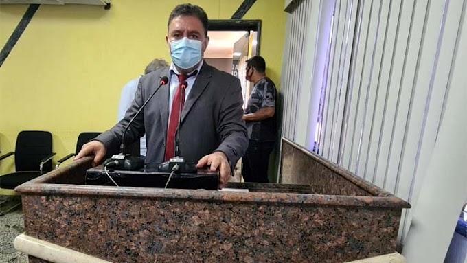 Semob cumpre pedido de providências do vereador Everaldo Fogaça na rua Piratininga