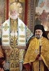 Ο ΣΥΜΠΑΤΡΙΩΤΗΣ ΜΑΣ  Παν. Αρχιμ. Στεφάνος Σουλιμιώτης, Μεγάλος Εκκλησιάρχης του Πατριαρχείου Αλεξανδρείας και πάσης Αφρικής.