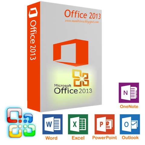 Download Microsoft Office 2013 free full version