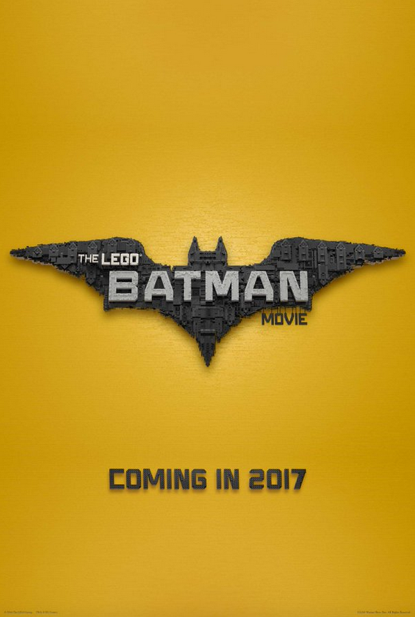 The Lego Batman Movie (2017) เดอะ เลโก้ แบทแมน มูฟวี่ [HD]