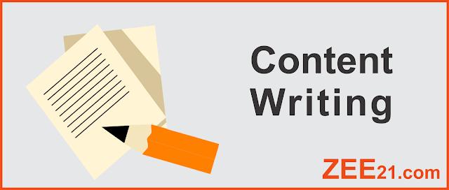 Make money With Wordpress Via Content Writing