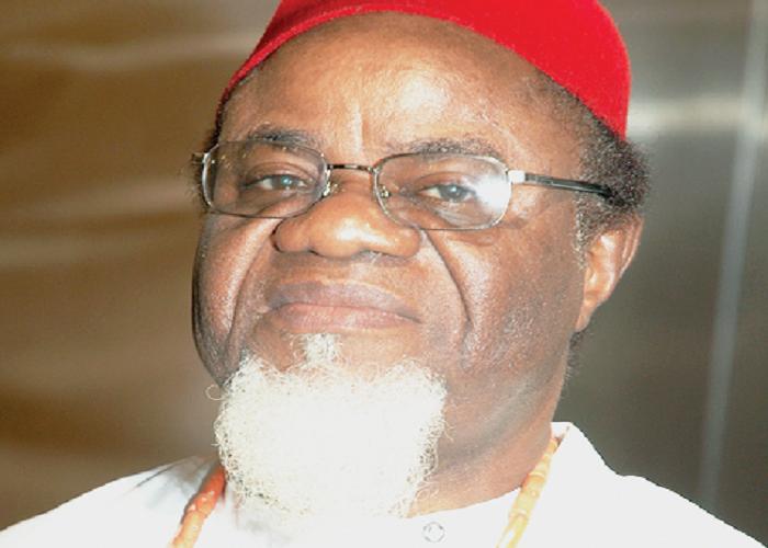 Dr. Chukwuemeka Ezeife
