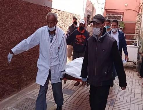 عاجل.. العثور على ثلاثيني جثة هامدة يستنفر أمن مراكش