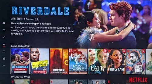 How to set reminder for upcoming movies in Netflix