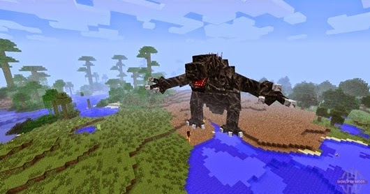 Minecraft Orespawn Mod Crafting Recipes