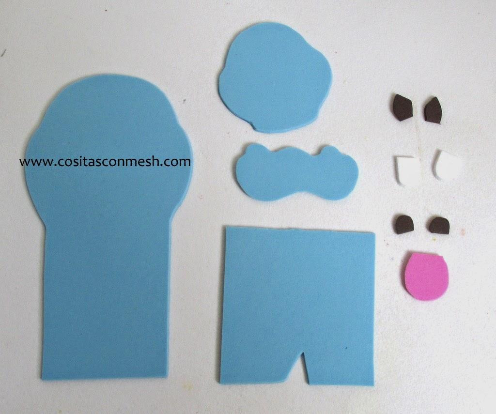 Manualidades f ciles y econ micas para d a del ni o for Manualidades con palets paso a paso