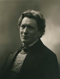 Ferrucio Busoni in 1913