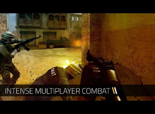 ONLINE MULTIPLAYER GAMES